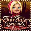 Fairytale Legends Slot at 777 Casino