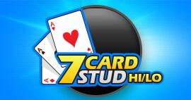 7 card stud hi/lo