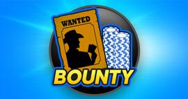 Bounty poker