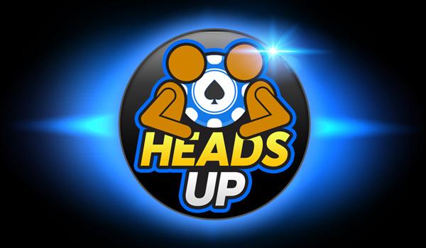 heads up poker