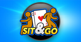 Sit & Go poker