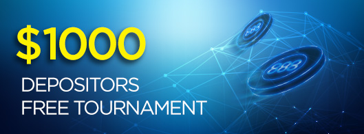 040 Depositors Free tournaments ProBig