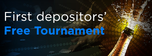 060 First Depositors Free tournament ProBig