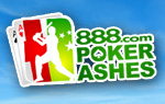 888 Poker Ashes