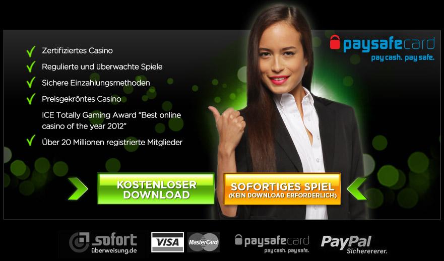 paysafecard poker 888