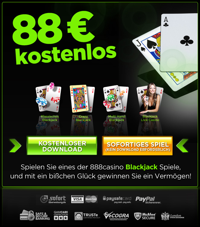 Spielen sie Blackjack Surrender Online bei Casino.com Österreich