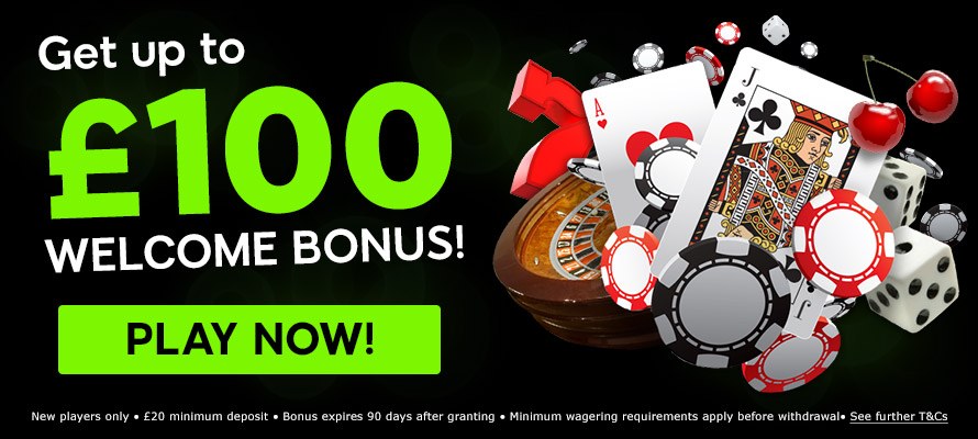 online casino welcome bonus spiel quest