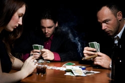 Play Responsible Poker