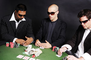 Online Poker Bluffing Mistakes