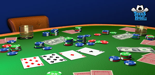 888 casino texas holdem