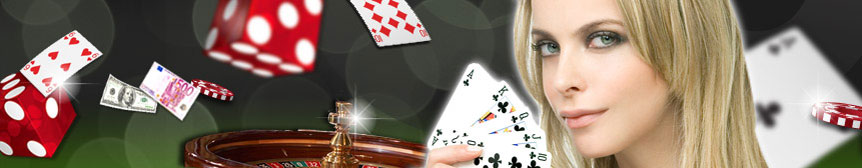 Play Casino & Poker