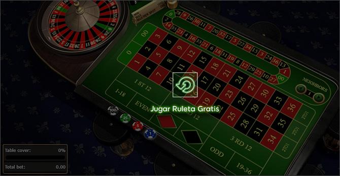 Ruleta Gratis Juega Gratis A La Ruleta En 888 Com