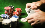 play texas holdem