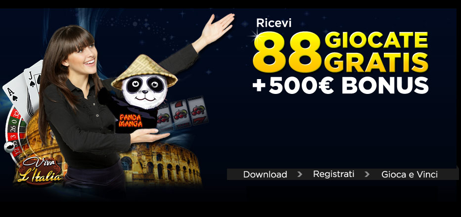 scaricare 888.it casino
