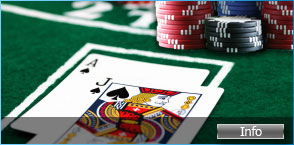 gioca blackjack online