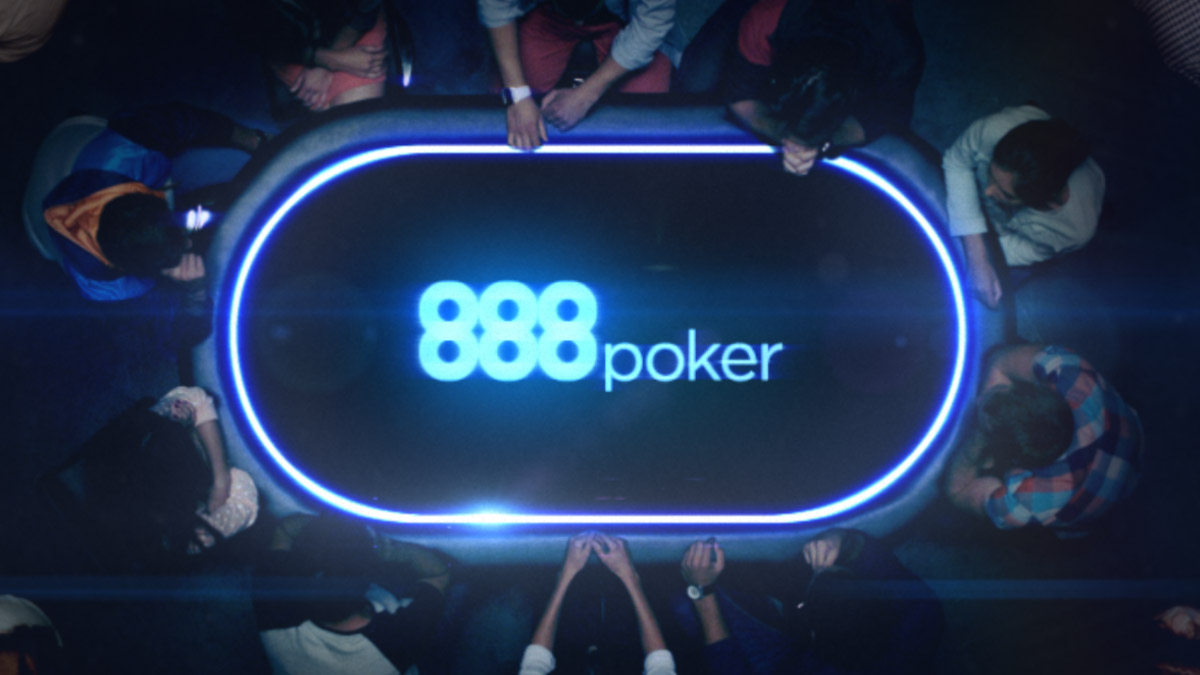 888 poker automatic software upgrade