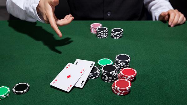 Estrategia holdem poker