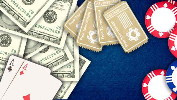 888 poker welcome bonus no deposit