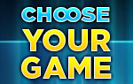 Choose Your Game