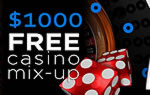 Free Casino Mix-up