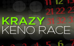 Krazy keno race