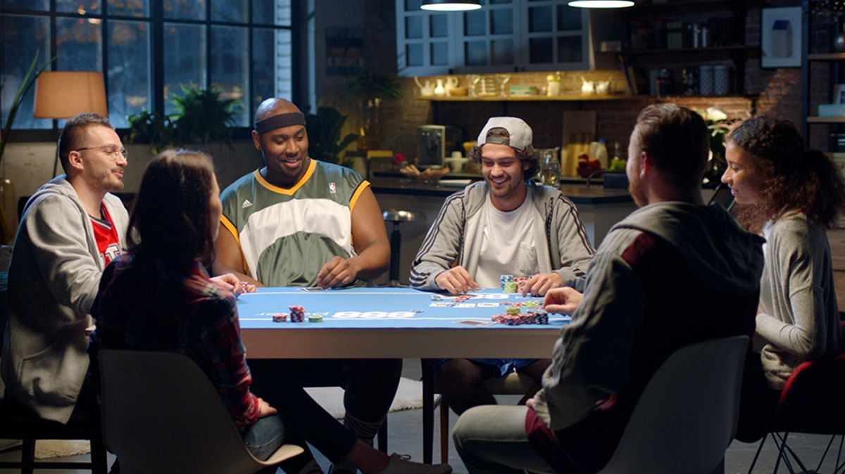Poker Chips Verteilung Rechner