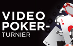 Video Poker Turnier