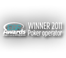 888poker - Best Poker Operator 2011