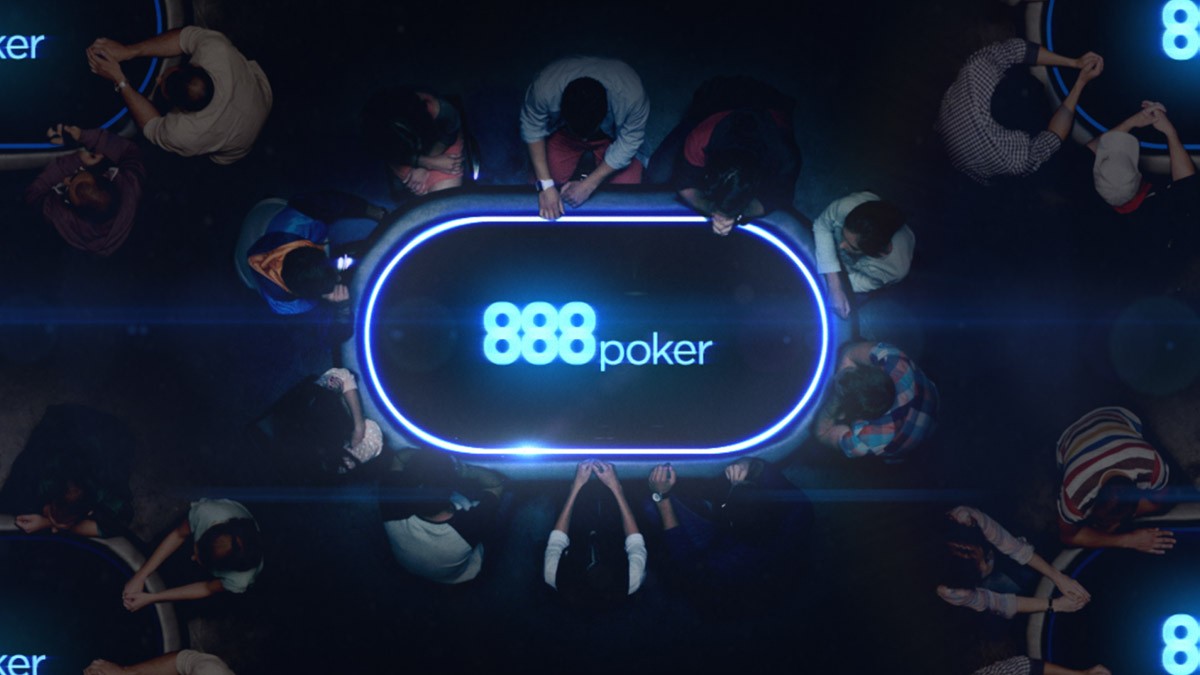 888 online casino poker 4 of a kind