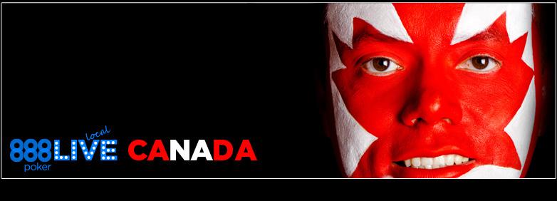 Canada local series