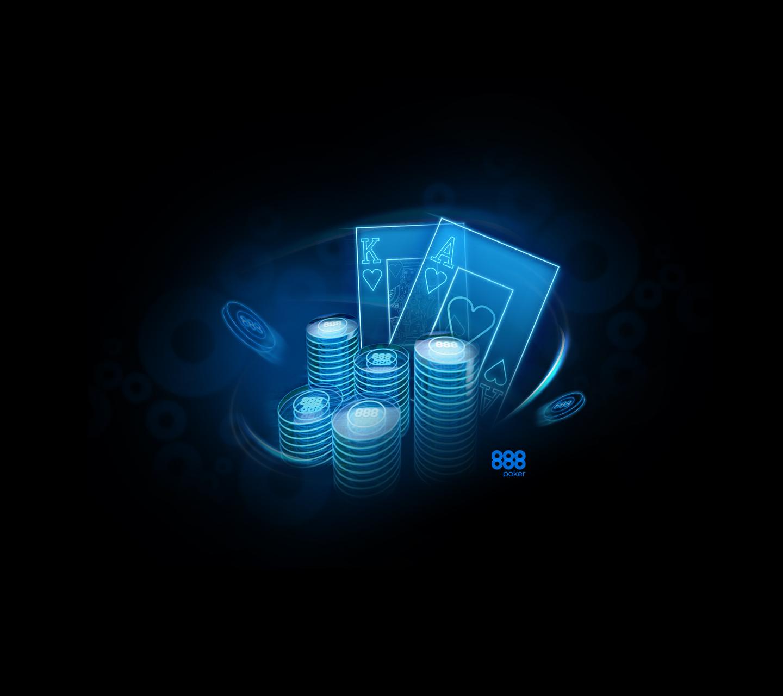 free poker 888