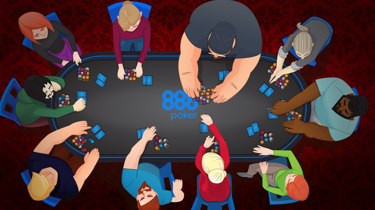 Importance Of Table Setting 8 Ways A Poker Table Is A Perfect Group Setting Interview