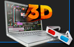 Play poker in 3D