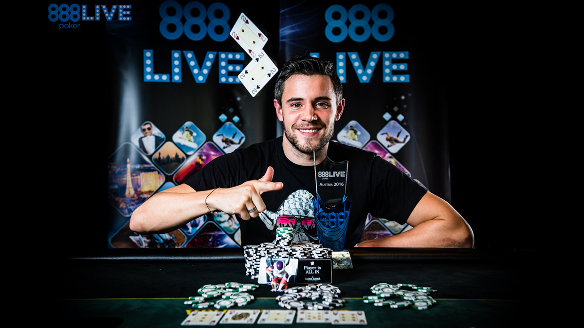 888live austria main event winner2