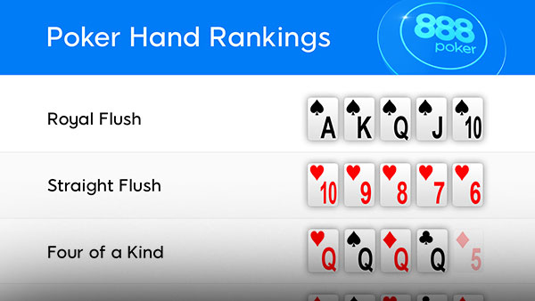 how to play 7 card stud poker rules flush
