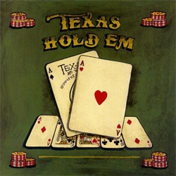 Texas hold'em no limit