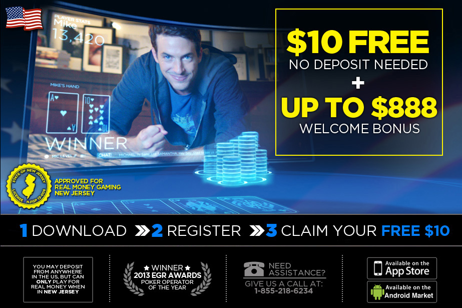 888poker Online Review - Earn $400 WELCOME BONUS NOW