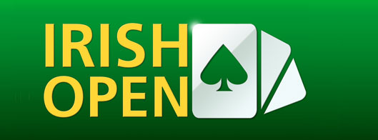 080 Irish Poker Open ProBig