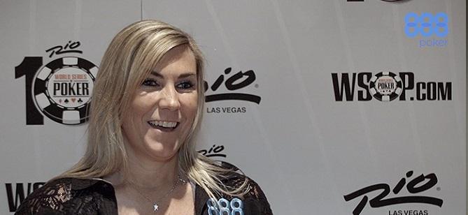 Jackie Glazier Interview