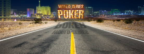 WSOP 2011