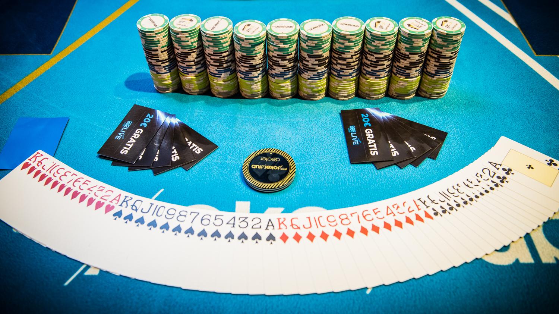 Holdem poker 888