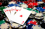 poker cash games
