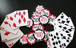 poker games variations