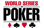 WSOP 2012 Scheduled Events