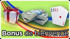 060 Welcome Bonus
