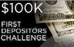 First Depositors Challenge