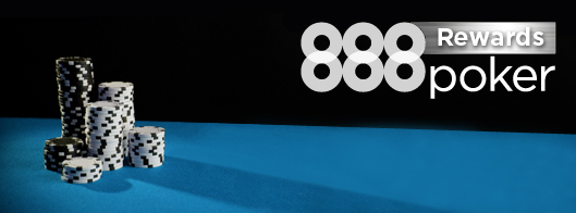 888poker Rewards-freerolls