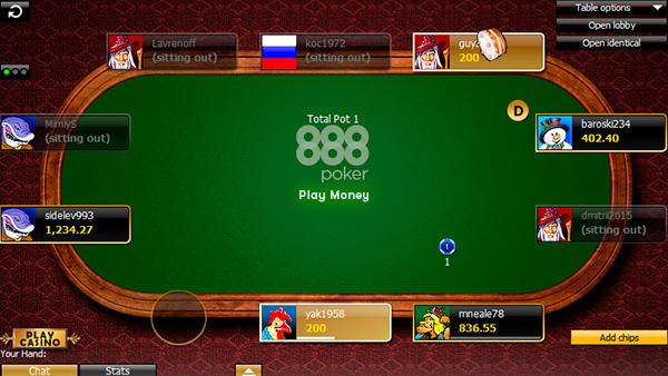 Poker gra na prawdziwe pieniadze
