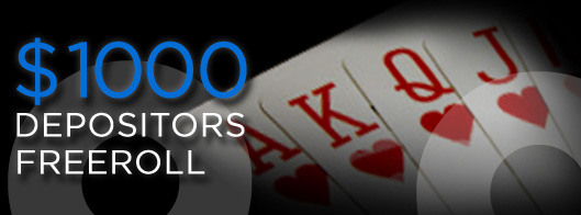040 Depositors Freerolls ProBig