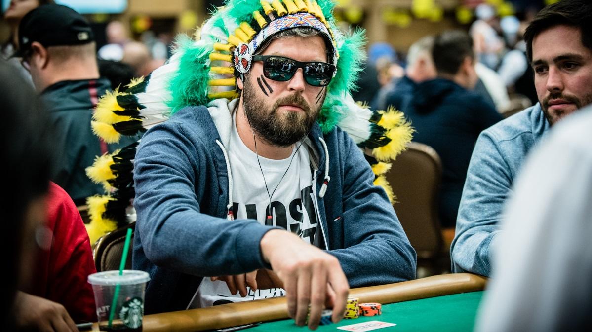 Всё что связано с покером